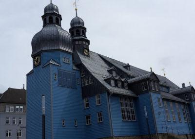 Kirche Clausthal-Zellerfeld