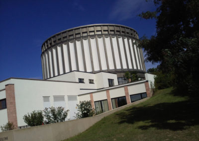 Panorama-Museum Bad Frankenhausen