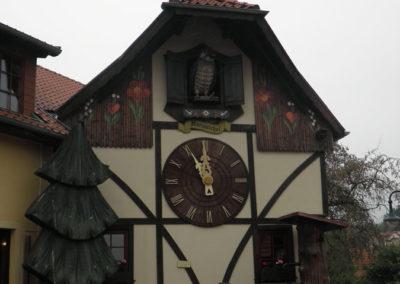 Uhrenmuseum Gernrode